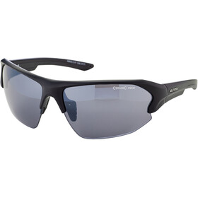 Alpina Lyron HR Gafas, black matt